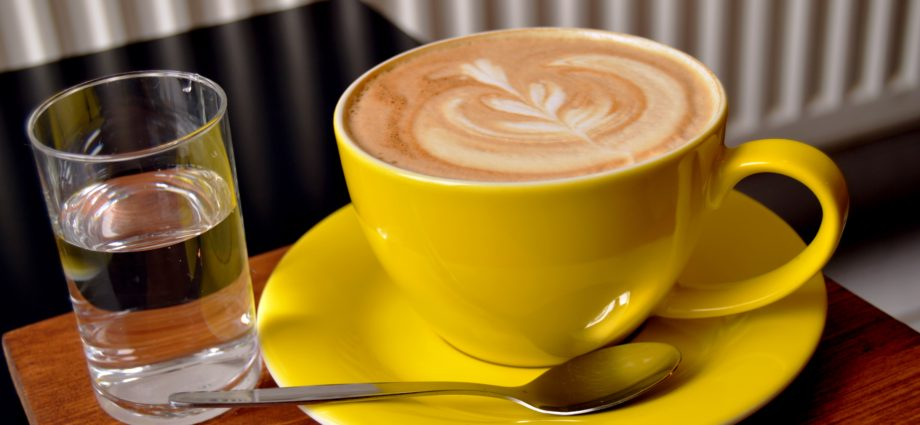 How To Make The Perfect Cappuccino The Coffee Bazaar