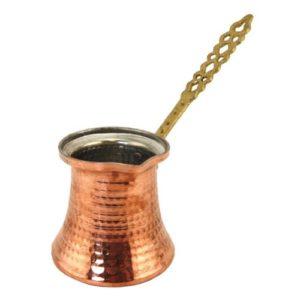 turka coffee pot