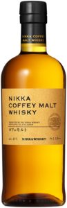 coffe malt whisky from Japan