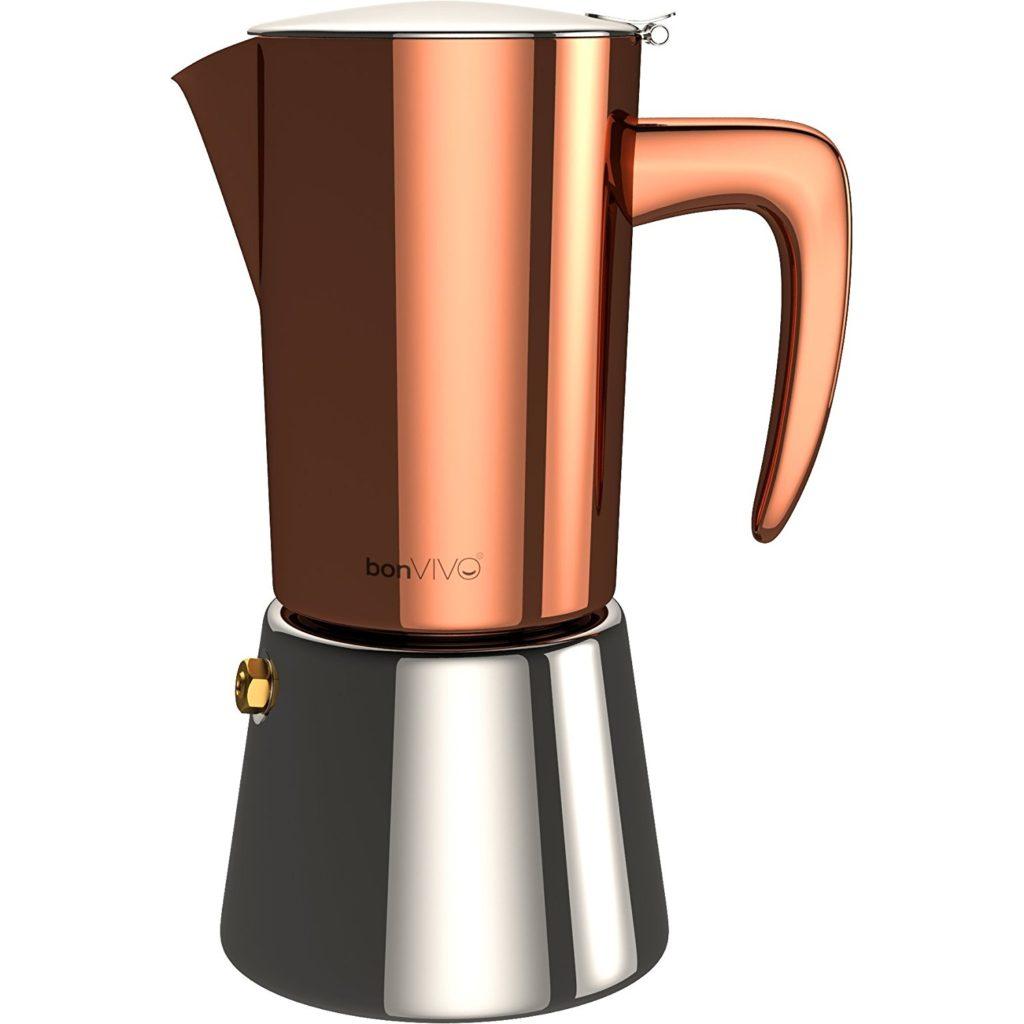 The Best Stove Top Espresso Makers The Coffee Bazaar