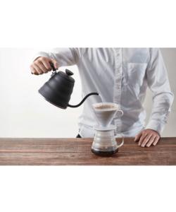 Hario V60 Long neck gooseneck kettle pour over