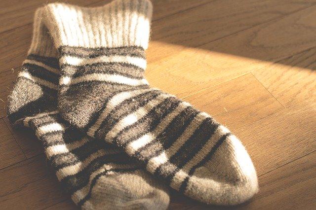 socks-air-freshner